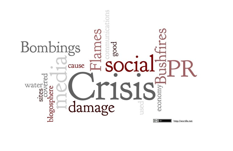 what is crisis communication plan pdf