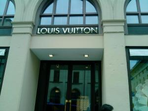 louis vuitton munchen